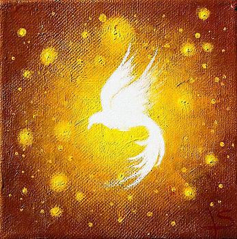 Winged Dreams by Lisa Stevens