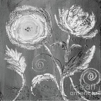 Winter Bloom II by Robin Maria Pedrero