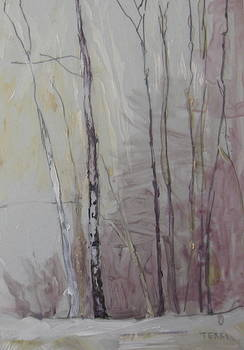 Winter on the Loop - one by Terri Messinger