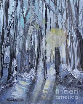 Winter Sun by Robin Maria Pedrero