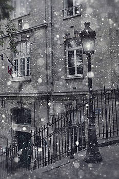 Winter's Song by Studio Yuki