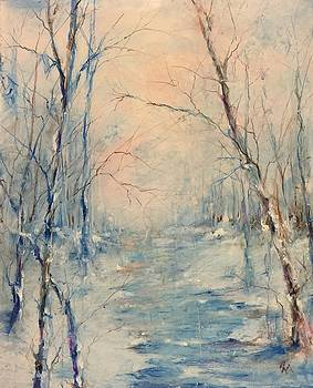 Winter's Soul by Robin Miller-Bookhout