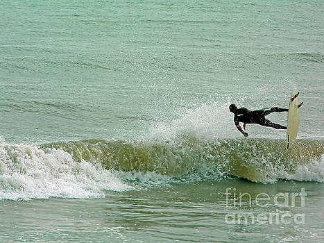 Wipe Out by D Hackett