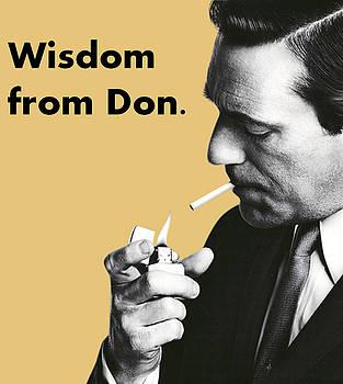 Wisdom by Stefan Weiss