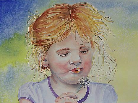 Wishing by Celene Terry