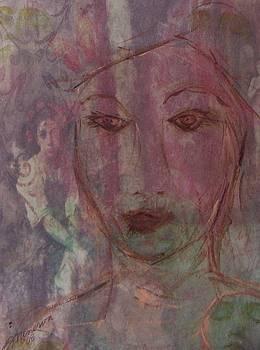 Wistful Dreams by Cathy Minerva
