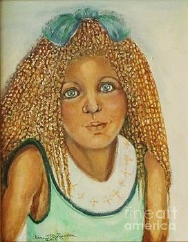 Wistfull by Anne Buffington