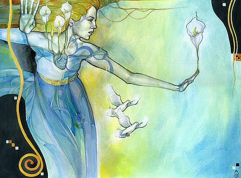 Witness by Patricia Ariel