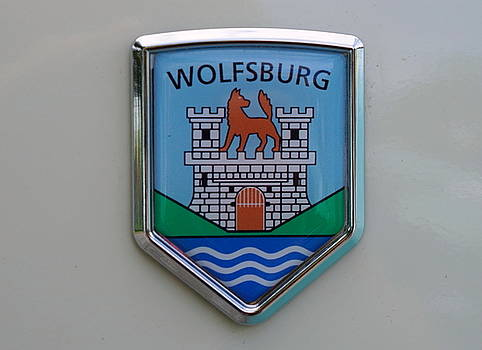 Laurie Perry - Wolfsburg
