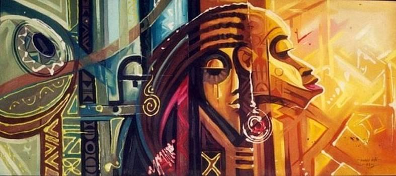 Womanhood Agba Bu Mma Nwanyi by Eziagulu Chukwunonso