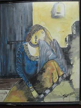 Women In Disguise by Saman Khan