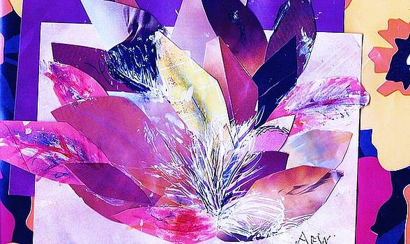 Anne-elizabeth Whiteway - Wonder Leaves