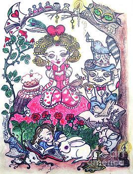 Wonderland by Koral Garcia