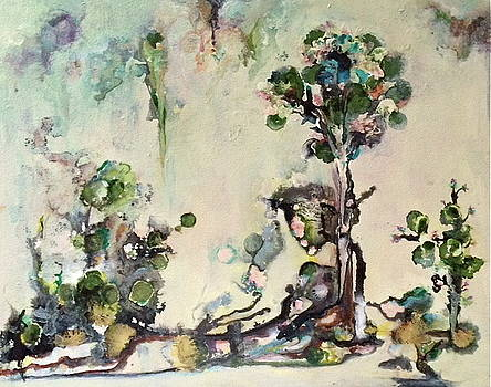 Wonderland by Natalie Singer