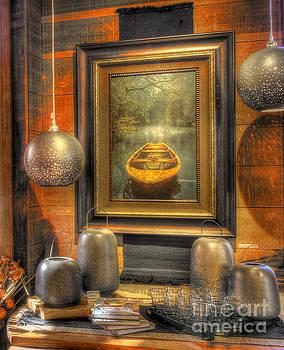 Wooden Art by Matthew Hesser