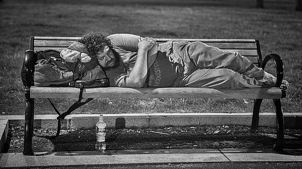 Woodstock Sleeps by Kate Hannon