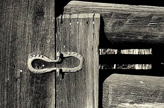 Woodwork.. by Al  Swasey