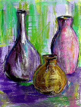 Work of My Hands by Beth Sebring