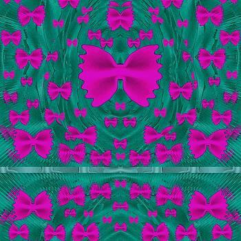 World Wide Flying Butterflies by Pepita Selles