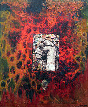 Janelle Schneider - Wounded earth - EARTH