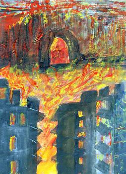Wrath of the God by Sanjay Sonawani