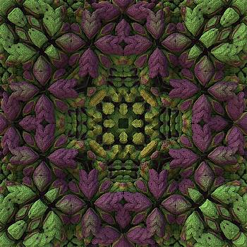 Wreath by Lyle Hatch