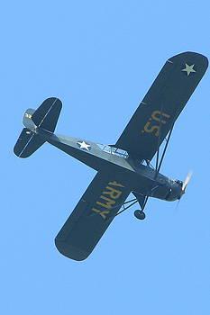 1941 WWll  Air Plane by Danny Jones