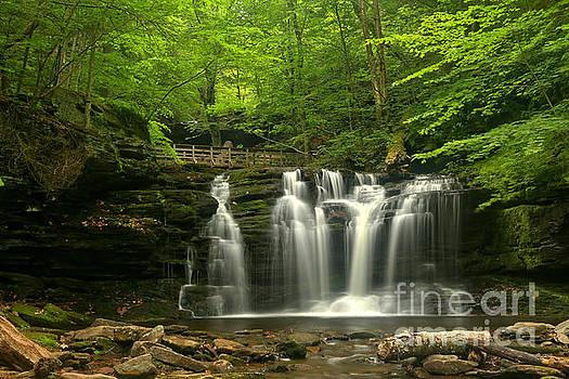 Adam Jewell - Wyandot Falls