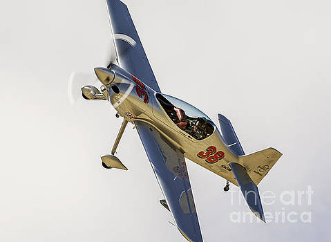 XA-42 Practice by Steve Rowland