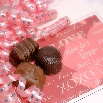 Xoxo Love by Vicki McLead
