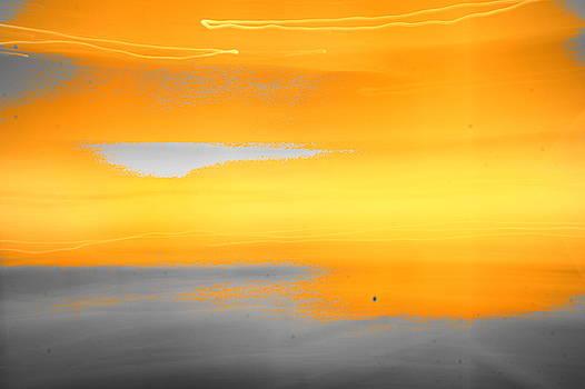 Yellow-Gray LS.1 by Daniel Thompson