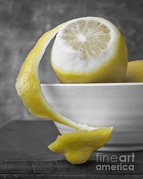 Edward Fielding - Yellow Lemons