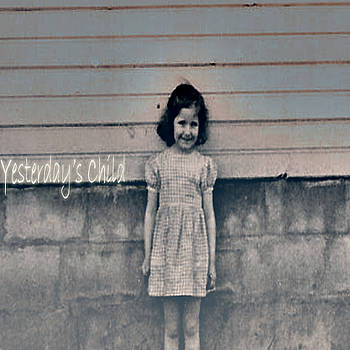 Yesterday's child by Lisa Brandel