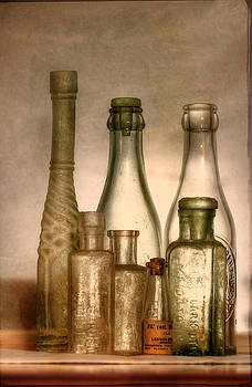 Yesterdays Poison  by Sandra Rossouw