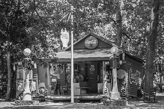 Yesterville Country Store 3 by Lynne Jenkins