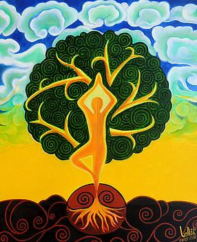 Yoga by Lalit Jain