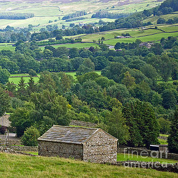 Yorkshire Dales by Liz Alderdice