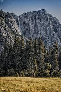 Yosemite by Phil Abrams