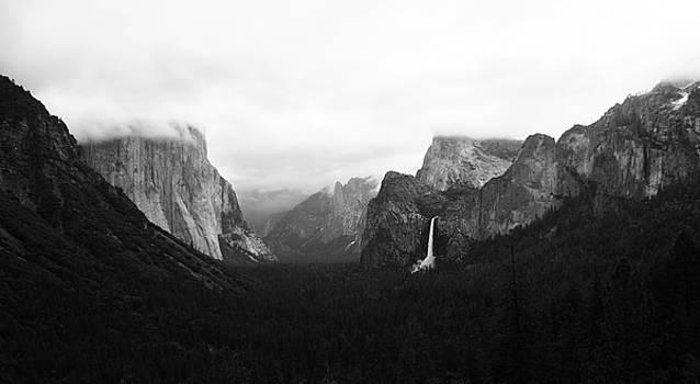 Yosemite by Ricky Sandoval