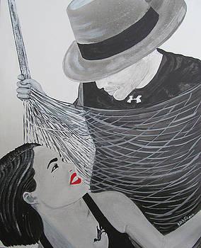 You Are The One by Gloria E Barreto-Rodriguez