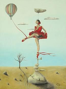 You Raise Me Up by Marlene Tays Wellard