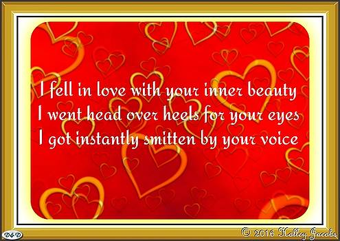 Your Inner Beauty by Holley Jacobs