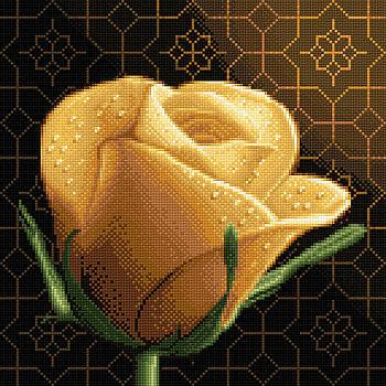 Your Rose by Stoyanka Ivanova