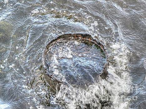 YURY BASHKIN whirlpool by Yury Bashkin