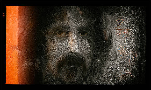 Zappa-The Deathless Horsie by Michael Cleere