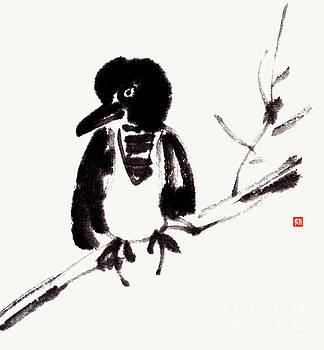 Zen Bird - What 's Up? by Nadja Van Ghelue