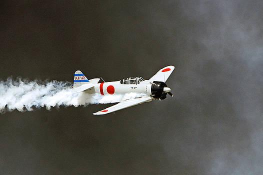 Zero Against Smoke by Shoal Hollingsworth