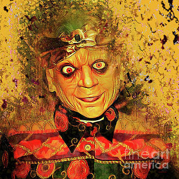 Wingsdomain Art and Photography - Zultan The Fortune Teller 20161108sq
