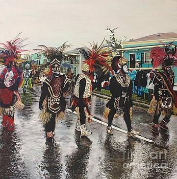 Zulu by Kelvin James