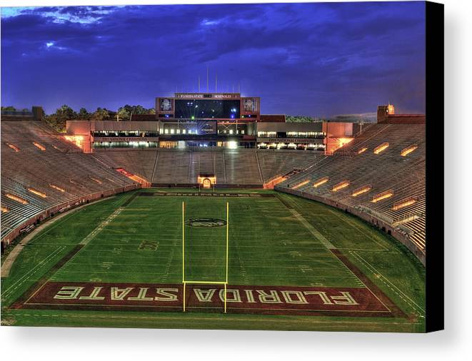 Seminole Canvas Prints And Seminole Canvas Art For Sale